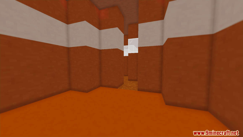 Convoluted Hallways Map Screenshots (5)