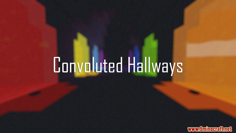Convoluted Hallways Map Thumbnail