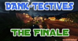 DANK-Tectives The Finale Map Thumbnail