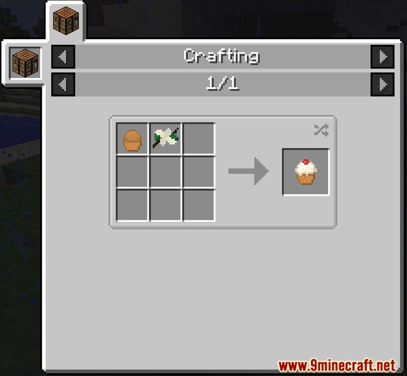 Delicious Delights Mod Screenshots 31