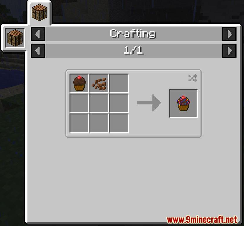 Delicious Delights Mod Screenshots 33