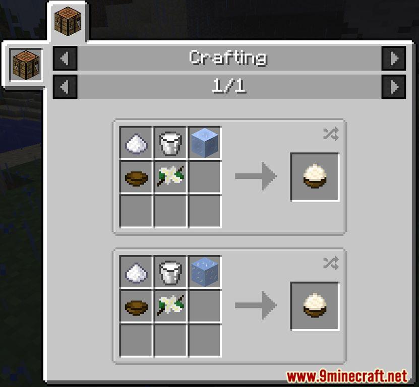 Delicious Delights Mod Screenshots 34