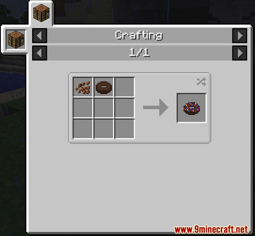Delicious Delights Mod Screenshots 40