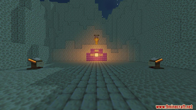 ENDER ORB Map Screenshots (1)
