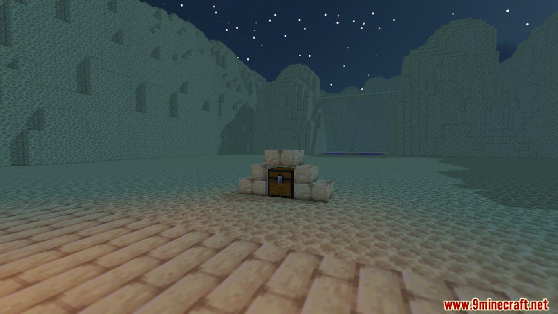 ENDER ORB Map Screenshots (2)
