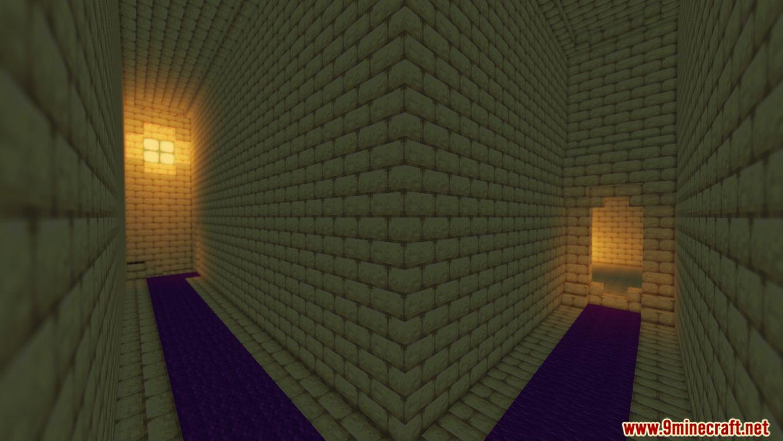 ENDER ORB Map Screenshots (8)