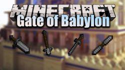 Gate of Babylon Mod