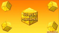 Golden Minigames Map Thumbnail