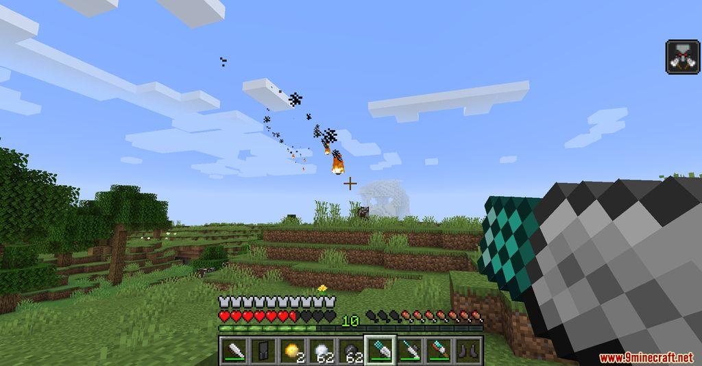 Guns Without Roses Mod Screenshots 11