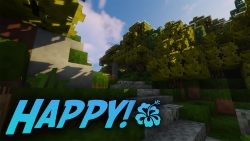 Happy! Resource Pack
