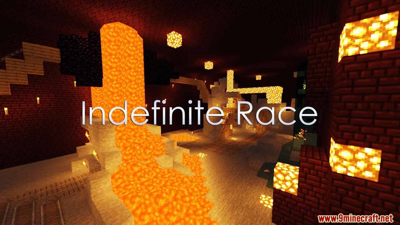 Indefinite Race Map Thumbnail