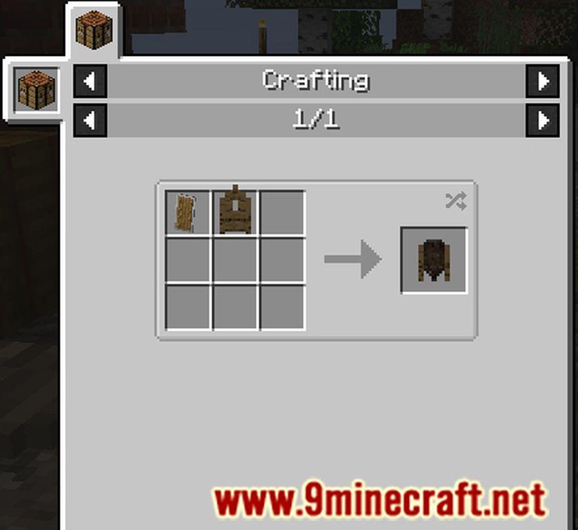 Iron Age Furniture Mod Screenshots 13