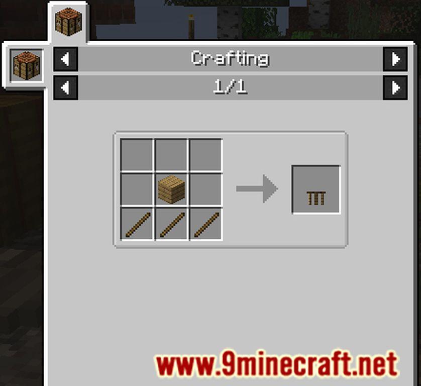Iron Age Furniture Mod Screenshots 14