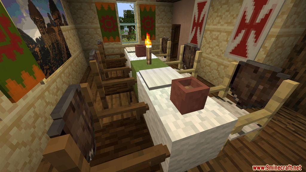 Iron Age Furniture Mod Screenshots 2