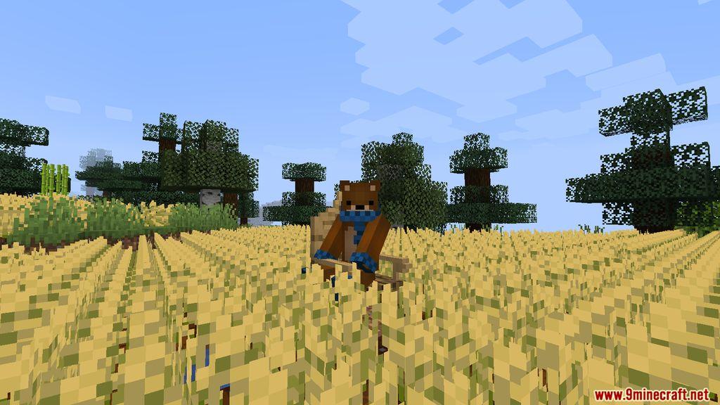 Iron Age Furniture Mod Screenshots 7