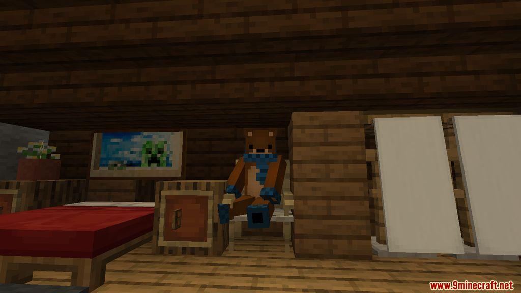 Iron Age Furniture Mod Screenshots 8