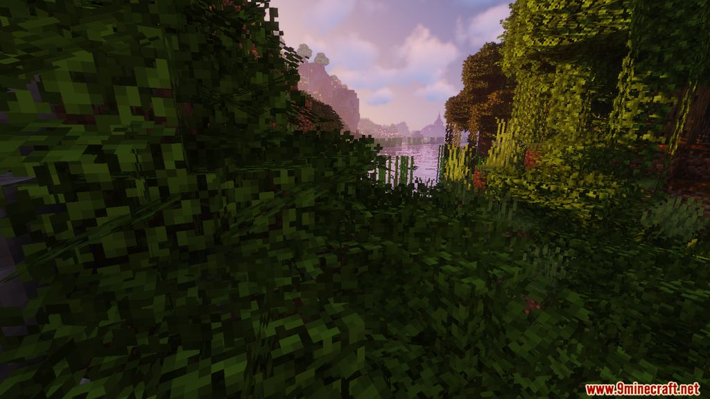 Jeaves Resource Pack Screenshots 4