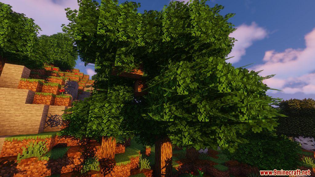 Jeaves Resource Pack Screenshots 6