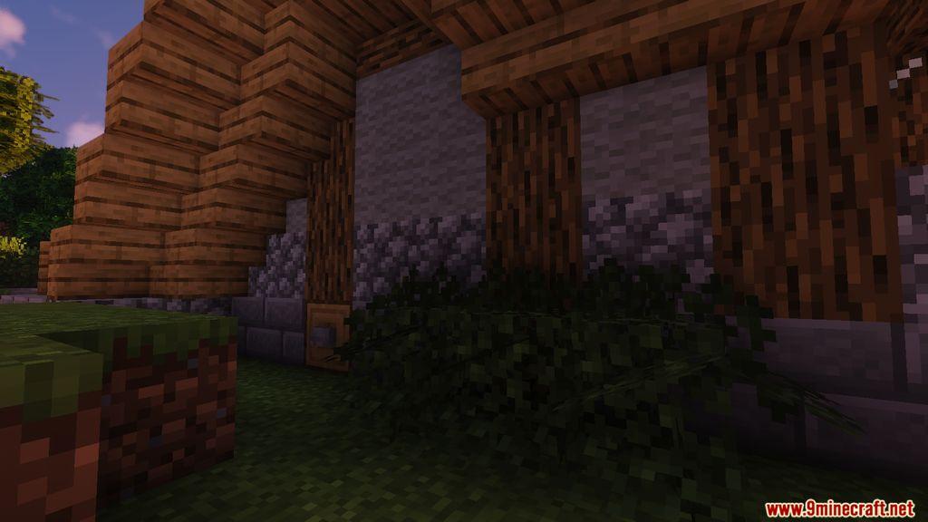 Jeaves Resource Pack Screenshots 7