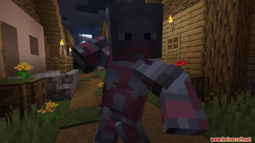 Jojos Stands Mod Screenshots 11