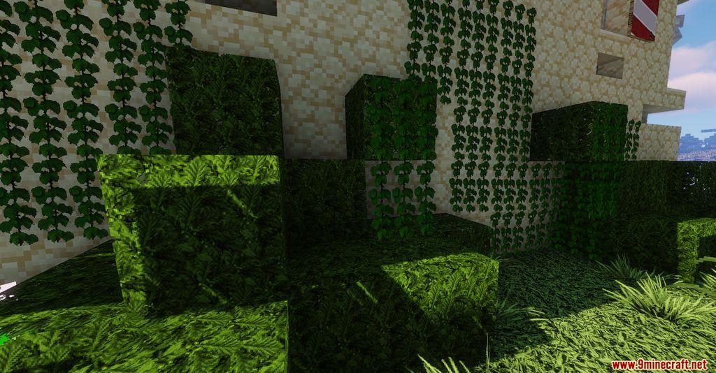 Kingdom of Awe Resource Pack Screenshots 3