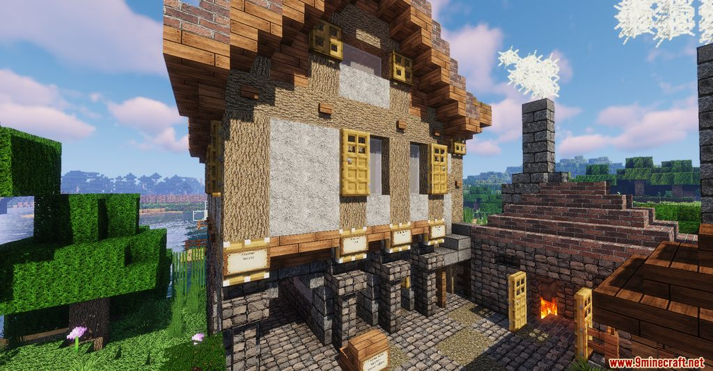 Kingdom of Awe Resource Pack Screenshots 4