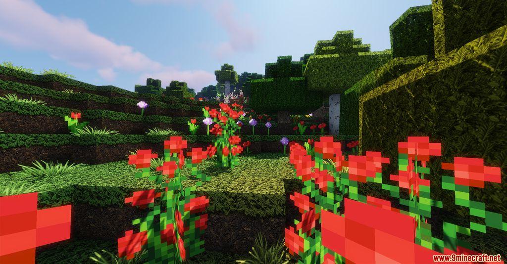 Kingdom of Awe Resource Pack Screenshots 5