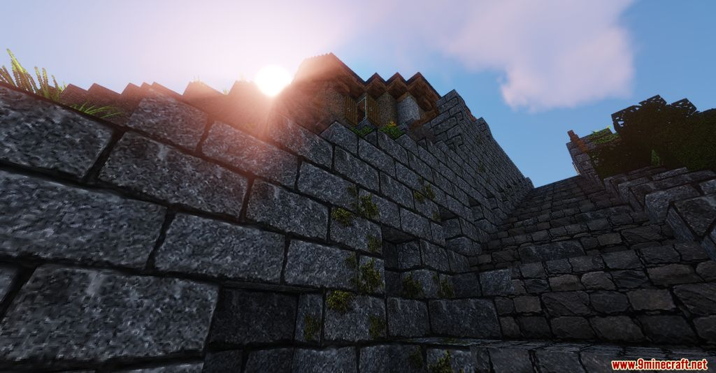 Kingdom of Awe Resource Pack Screenshots 7