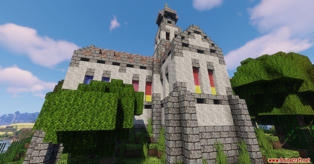 Kingdom of Awe Resource Pack Screenshots 9