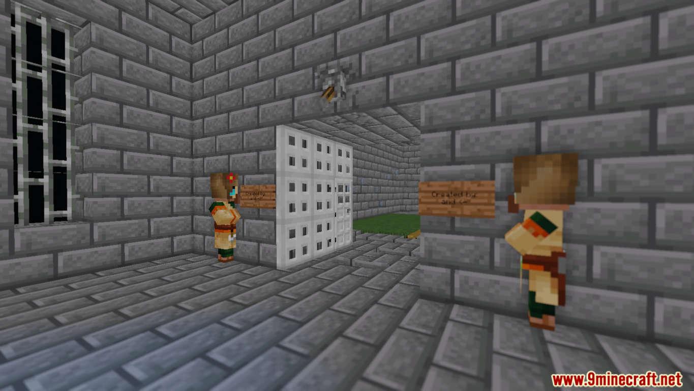 [Liontack's] Small Mazes Map Screenshots (3)