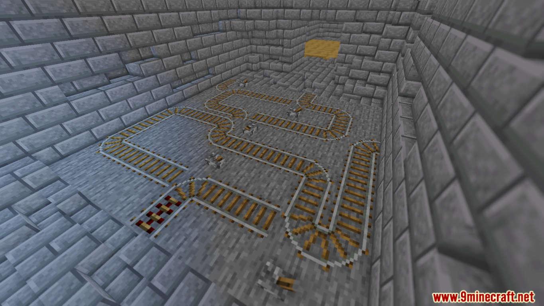 [Liontack's] Small Mazes Map Screenshots (9)