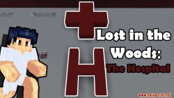 Lost in the Woods The Hospital Map Thumbnail