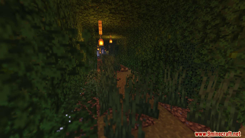 Mental Escape Map Screenshots (11)