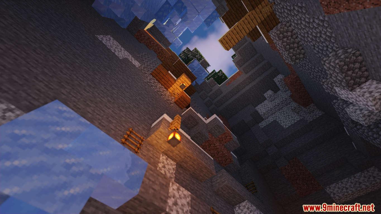 Mental Escape Map Screenshots (4)