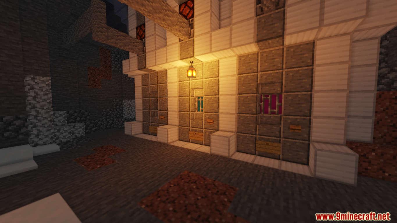 Mental Escape Map Screenshots (5)