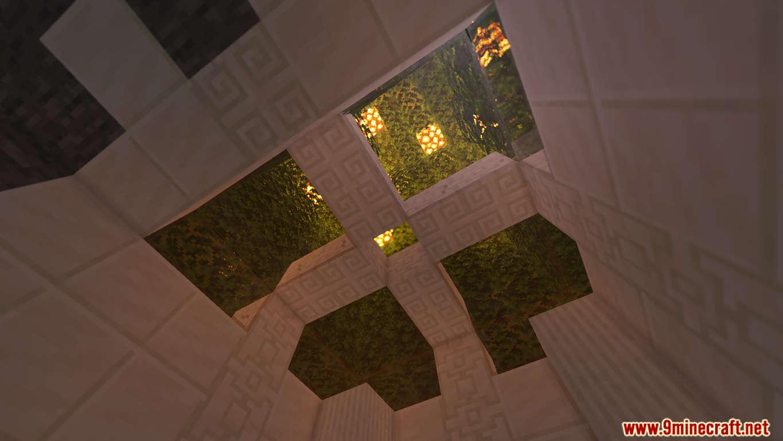 Mental Escape Map Screenshots (6)