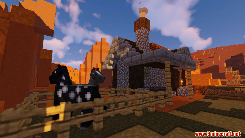 Minecraft Odyssey Map Screenshots (3)