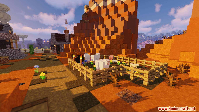 Minecraft Odyssey Map Screenshots (4)