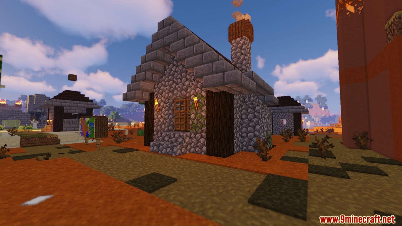 Minecraft Odyssey Map Screenshots (6)