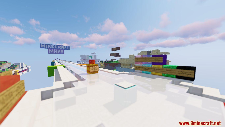 Never A Challenge Too Hard Map Screenshots (1)