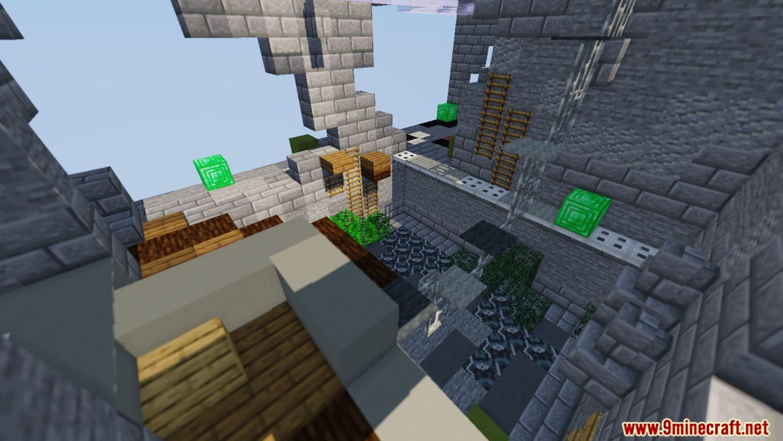 Never A Challenge Too Hard Map Screenshots (4)