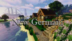 New Germani Resource Pack