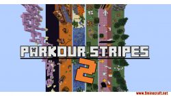 Parkour Stripes 2 Map Thumbnail