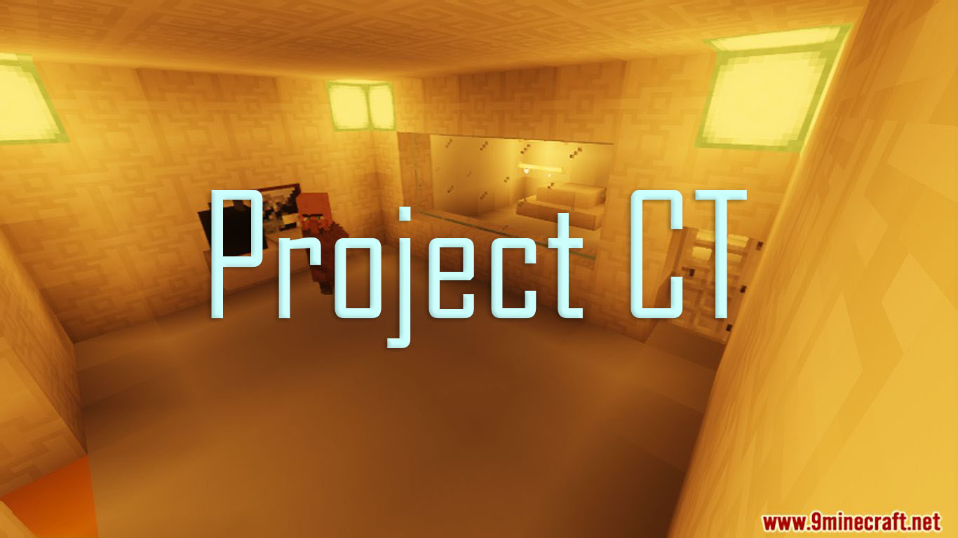 Project CT Map Thumbnail