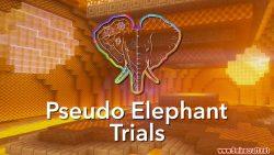 Pseudo Elephant Trials Map Thumbnail