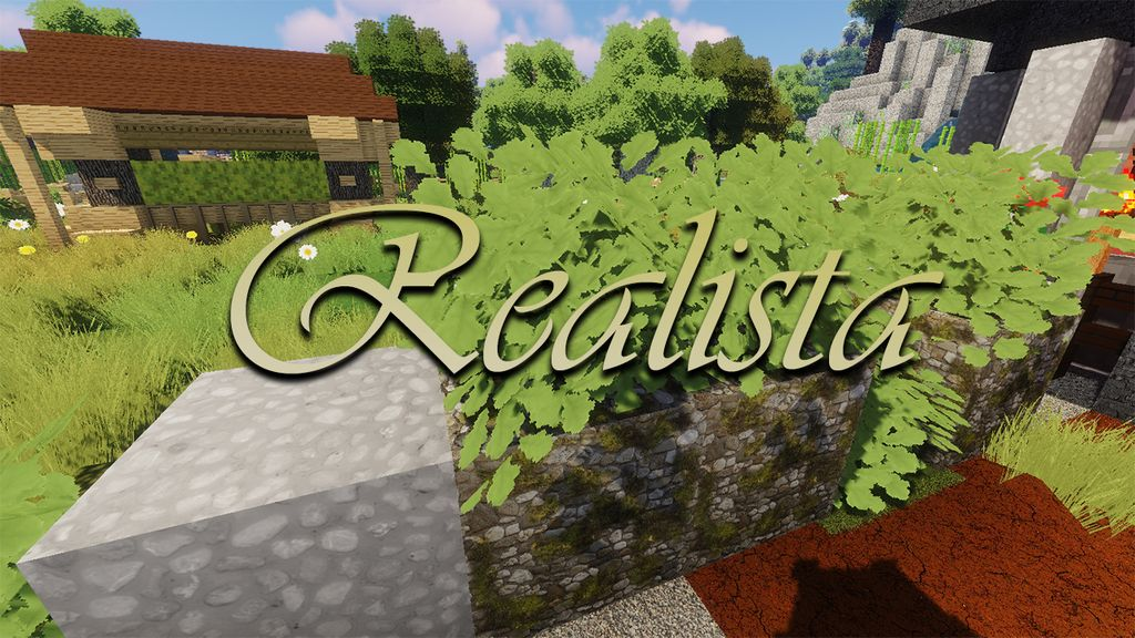 Realista Resource Pack