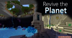 Revive the Planet Map Thumbnail