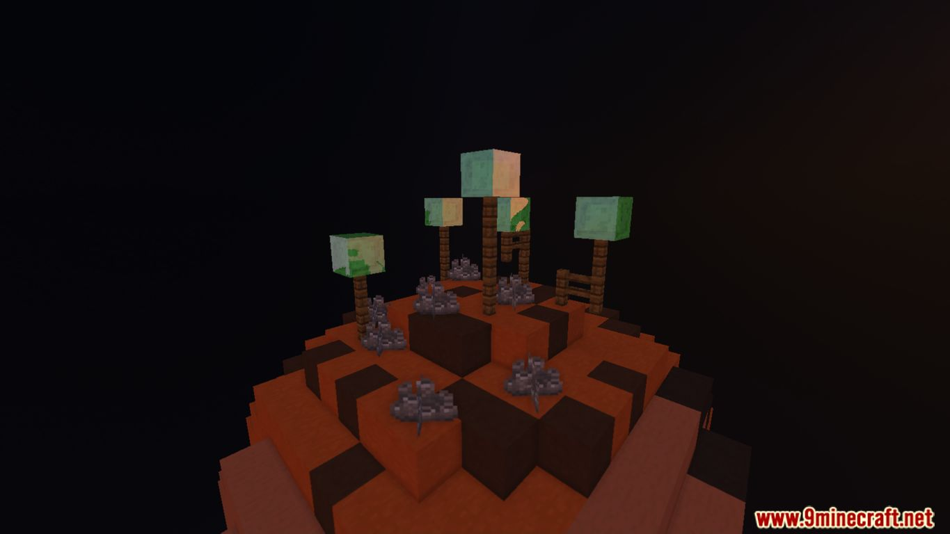 Small Worlds Map Screenshots (3)