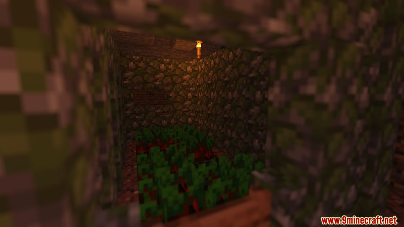 Soup Adventure Map Screenshots (5)
