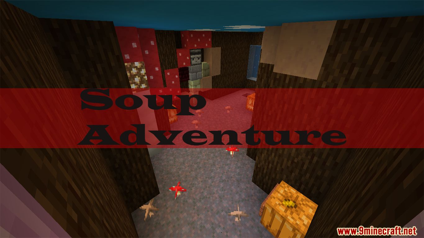 Soup Adventure Map Thumbnail